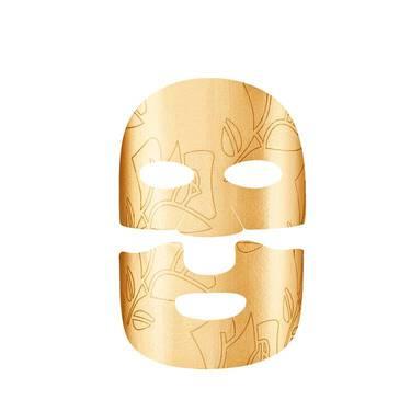 Absolue Golden Cream Mask