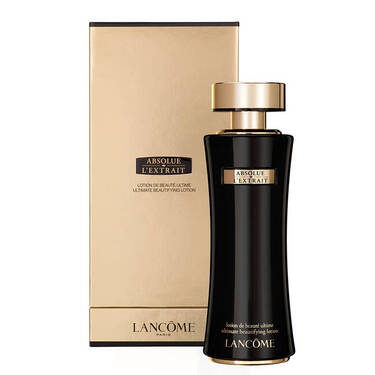 Absolue L'Extrait Ultimate Lotion